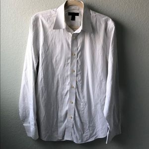 Express Men's Dress Button Down